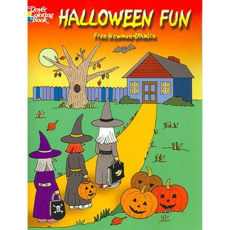 Halloween Fun - Halloween Frans
