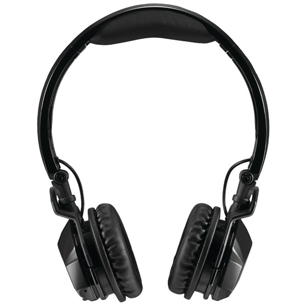 Mad Catz F.r.e.q. M Headset - Stereo - Gloss Black - Mini-phone - Wired/wireless - Bluetooth - 16 Ohm - 20 Hz - 20 Khz - Over-the-head - Binaural - 106 Db Snr - Circumaural - 4.59 (mcb4340600c2-02-1)