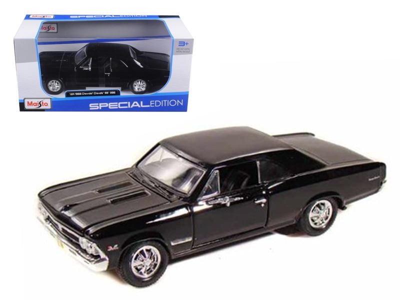 Maisto 1:24 1966 Chevy Chevelle SS 396 by Maisto