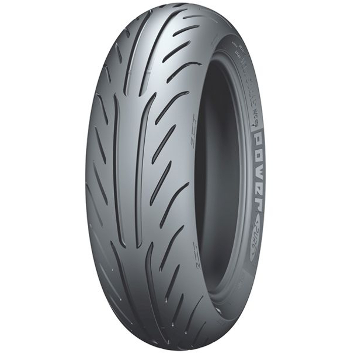 Michelin Power Pure SC Performance Scooter Bias Rear Tire...
