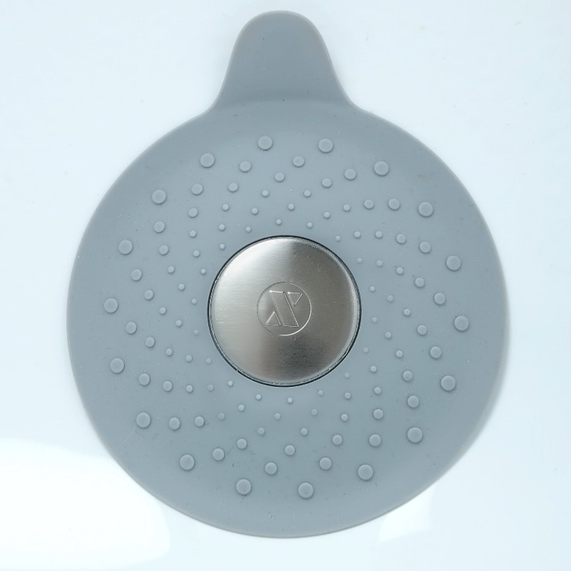 SlipX Solutions Seal Tight Drain Stopper