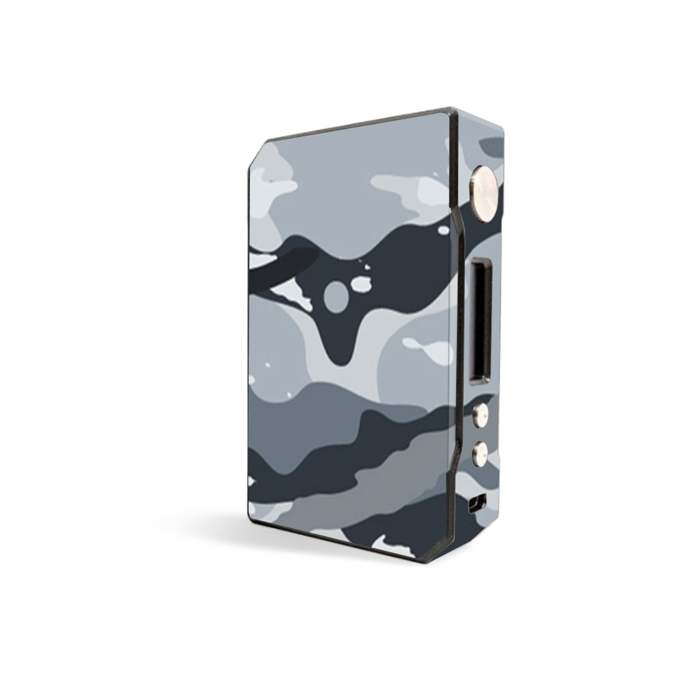MightySkins Skin For VooPoo DRAG | Protective, Durable, and Unique Vinyl Decal wrap cover | Easy To Apply, Remove, and... by MightySkins