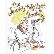 The Jewish Mother Book - eBook