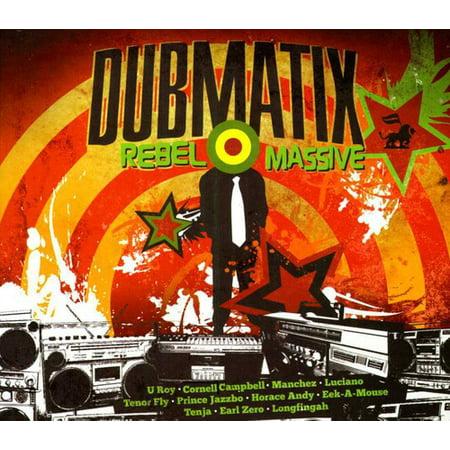 Rebel Massive (CD)