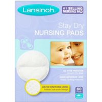 bbf8385996ea4 Product Image 2 Pack - Lansinoh Nursing Pads Stay Dry 60 Each