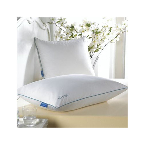 SleepBetter Iso-Cool Polyester Bed Pillow, Queen