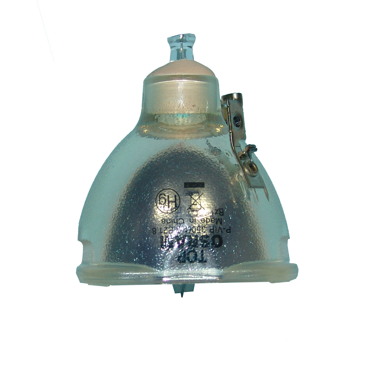 Original Osram Projector Lamp Replacement with Housing for Barco PHWX-81B - image 4 de 5