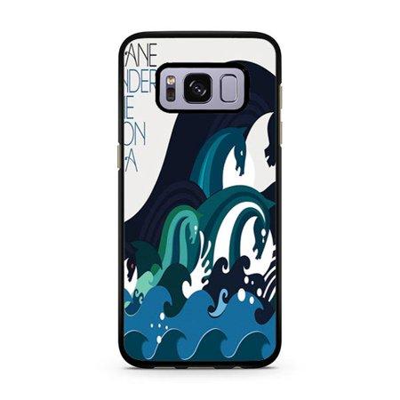 best service 72a19 2febe Keane Galaxy S8 Plus Case