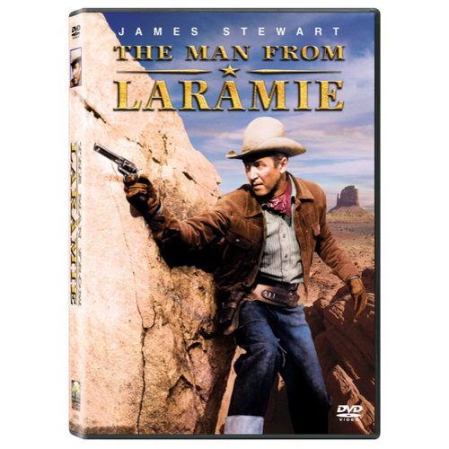 The Man From Laramie (Full Frame, Widescreen)