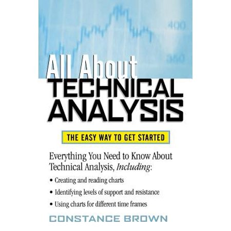 All about Technical Analysis : The Easy Way to Get (Easy Way To Get Money On Paypal)