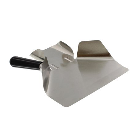 Plastic French Fry Scoop - Lot45 | Right Hand Fry Scoop Stainless Steel Popcorn Scoop French Fries Scooper