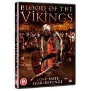 Blood of the Vikings ( Blood of Beasts ) ( Beauty and the Beast ) [ NON-USA FORMAT, PAL, Reg.0 Import - United Kingdom ]