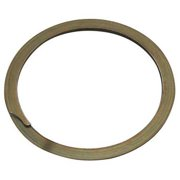 WHM-25 Spiral Retain Ring, Int, 1/4 In, PK25