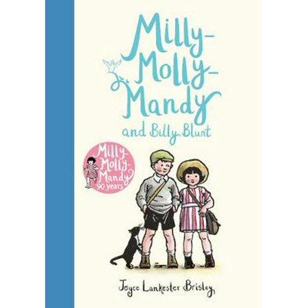 MILLY MOLLY MANDY & BILLY BLUNT