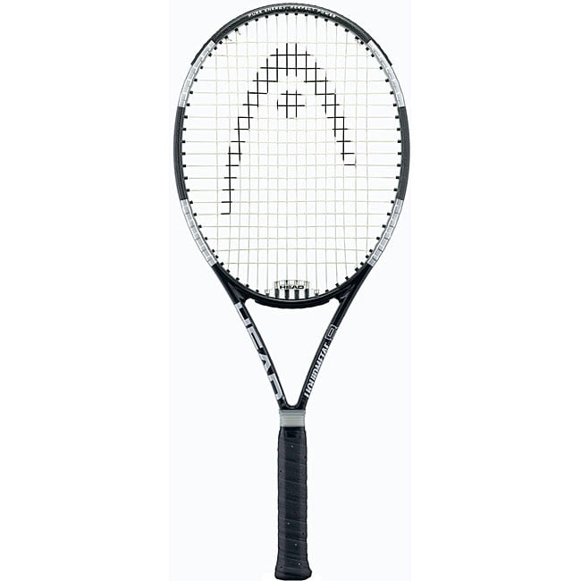 Head Liquid Metal 8 Tennis Racquet Choice of grip size by Head Racquet Sports