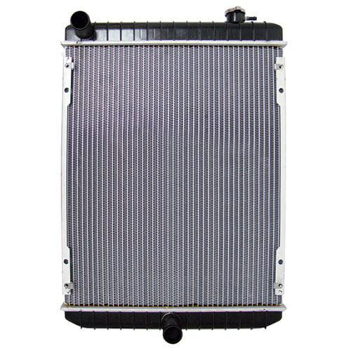 Radiator, New, Bobcat, 6679831