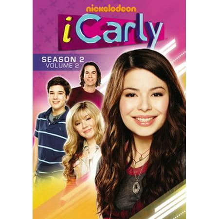 iCarly: Season 2, Volume 2 (DVD) - Icarly Halloween