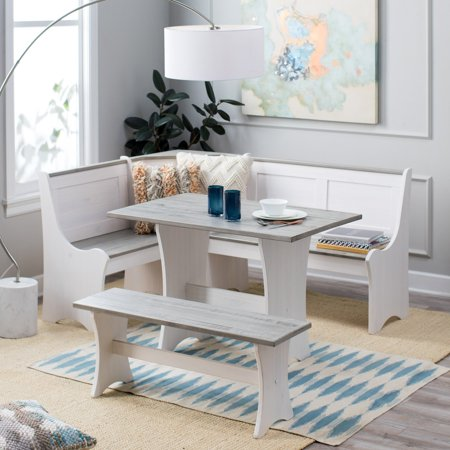 Belham Living Camden Coastal Nook Dining Set ()