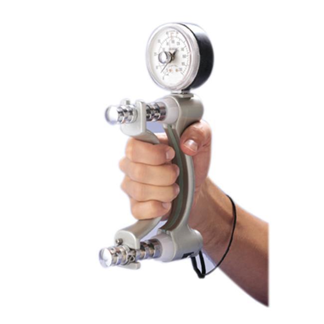 Jamar Hand Dynamometer, 200 lbs. Capacity