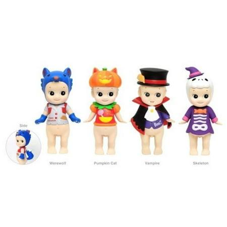 Sonny Angel Japanese Style Mini Figure Halloween 2015 Series Set of 12 - Japan Hetalia Halloween