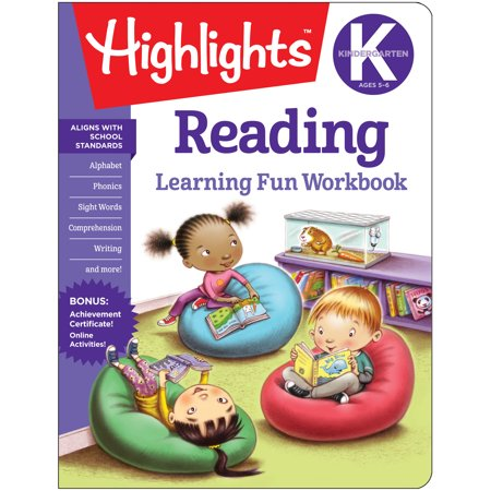 Kindergarten Reading](Halloween Read Alouds For Kindergarten)