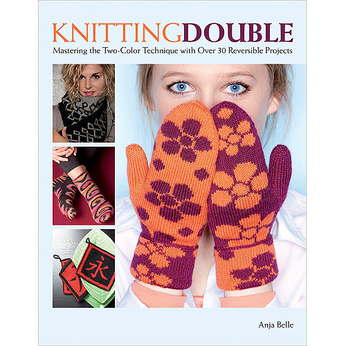 Trafalgar Square Books, Knitting Double