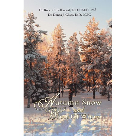 Autumn Snow and Witch of Winter - - Dr Witch