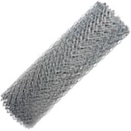 Stephens Pipe Amp Steel Cl101014 Chain Link Fence 50 Ft L