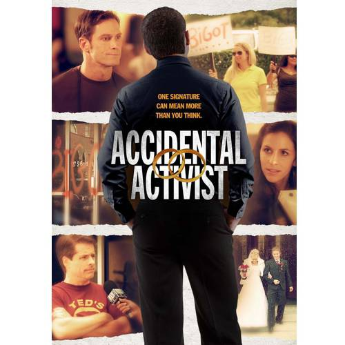 Accidental Activist (Widescreen)