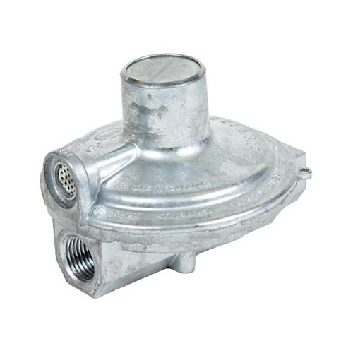 Camco Mfg 59013 RV Low-Pressure Propane Regulator, Single...