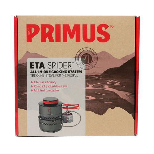 Primus Stove ETA Express Spider P-354093