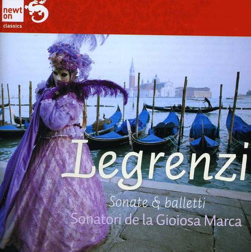 Sonatas & Balletti