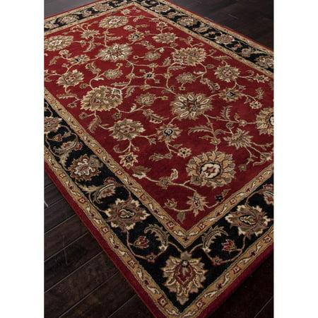 Jaipur Mythos Anthea Traditional Oriental Pattern Wool Tufted Rug