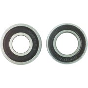 ABI 6800 and 698 Sealed Bearing set inner and outer