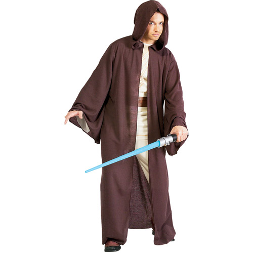 Jedi Adult Halloween Robe