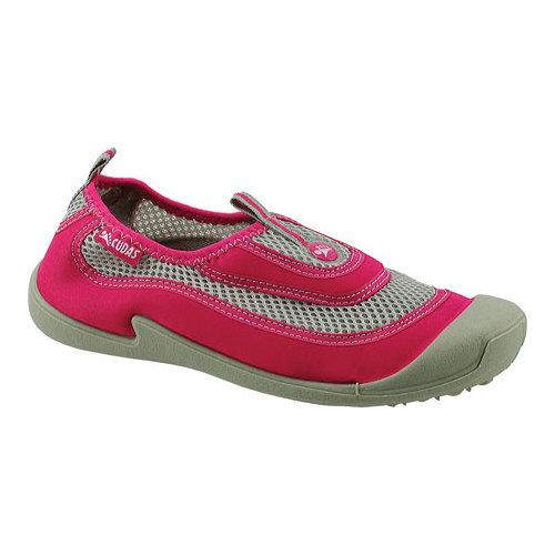 Cudas Flatwater Water Shoes Round Toe Canvas Water Shoe by Cudas