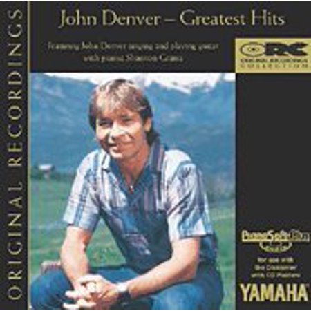 Pianosoft Plus Audio - John Denver - Greatest Hits - PianoSoft Plus Audio - John Denver - PianoSoft Plus Audio - PianoSoft Media
