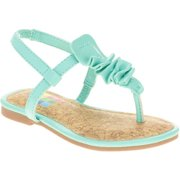 Infant Girls' Ruffle Sandal
