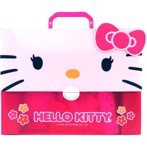 Hello Kitty Ultimate Craft Activities
