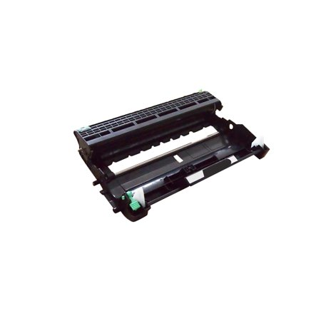 1 Pack New Compatible with Brother DR420 Drum Cartridge for Brother Laser Printers HL-2240 - Laser Printer Drum Kit