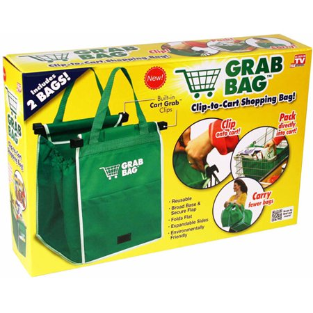 As Seen On TV Grab Bag! - Grab Bag Ideas For Adults