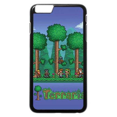 Terraria iPhone 6 Plus Case - Walmart com