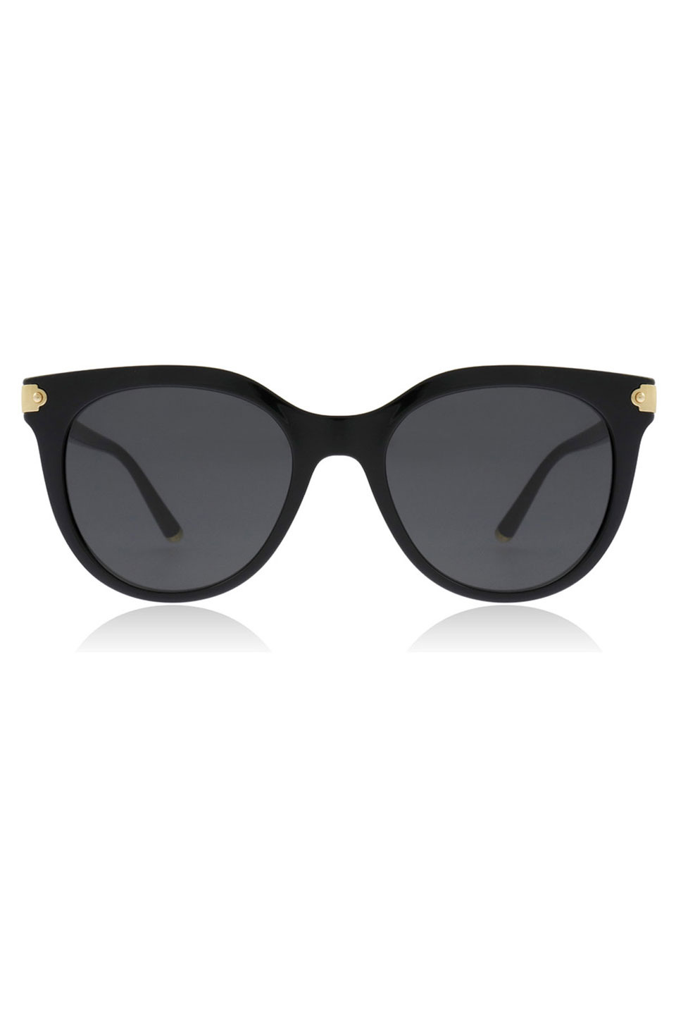 0b4a1c16a19 Dolce Gabbana Ladies Sunglasses In Black And Gray