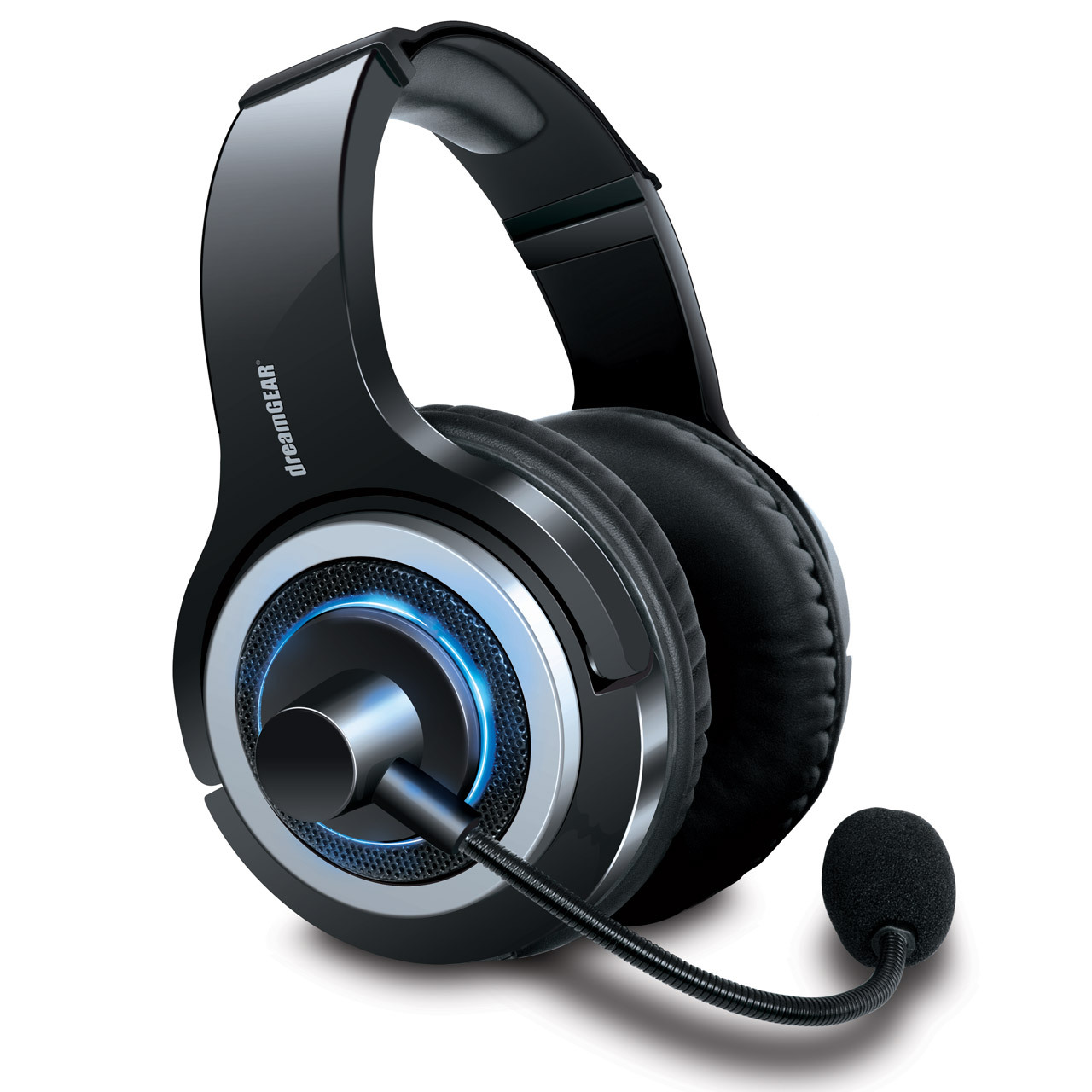 dreamGEAR PS4 Prime Gaming Headset (PS4)