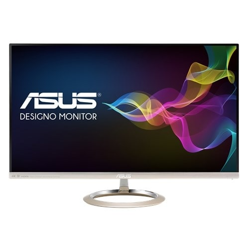 "Refurbished - Asus MX27UC 27"" Monitor 4K IPS LED Backlit 3840x2160 5ms 1.07B Colors"