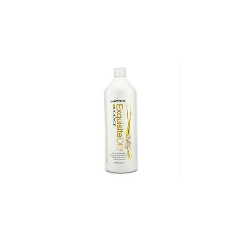 Matrix 14914399244 Biolage ExquisiteOil Micro-Oil Shampoo - 1000ml-33. 8oz