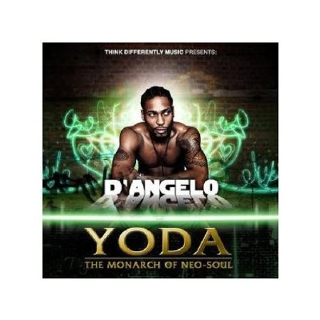 Yoda  The Monarch Of Neo Soul