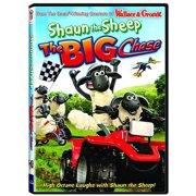Shaun the Sheep: The Big Chase DVD (2011) John Sparkes; Justin Fletcher; Ri... by Trimark Home Video