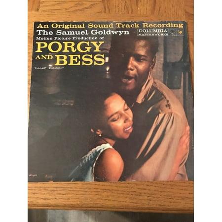 Gershwin: Porgy And Bess Album (Star Wars Album)