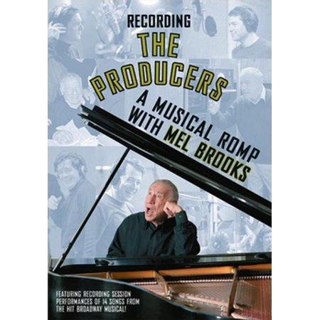 The Producers: A Musical Romp with Mel Brooks